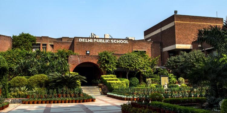 DPS Noida