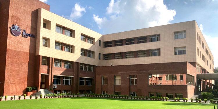 Khaitan School