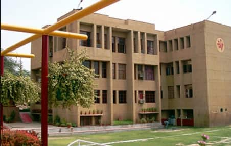 The Shri Ram School