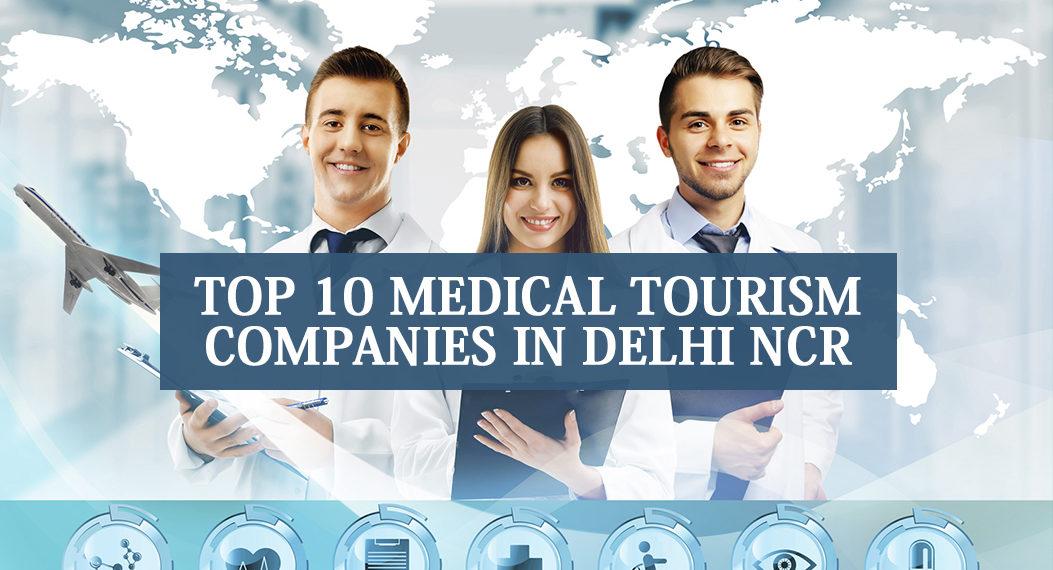 Top 10 Medical Tourism Companies