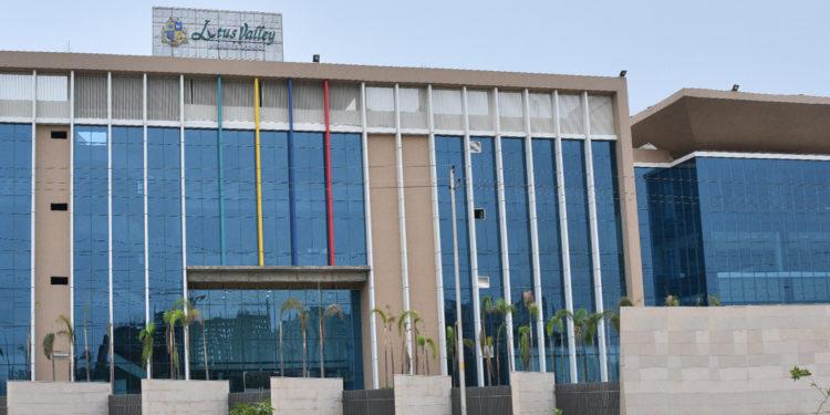 Lotus Valley International School