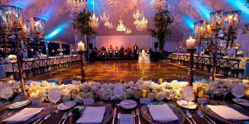 Allure Events and Weddings, Delhi