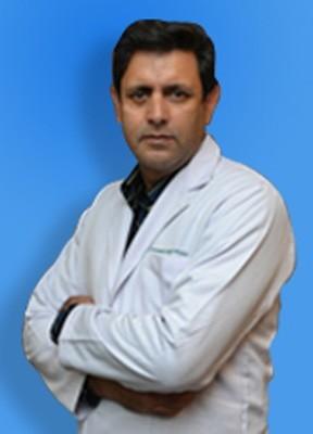 Dr. Anup Razdan