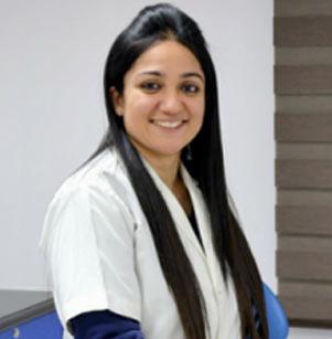 Dr. Meeka Gulati