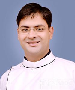 Dr. Sourabh Nagpal