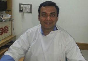 Dr. Vipin Behrani