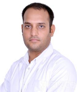 Dr. Yogesh Rao
