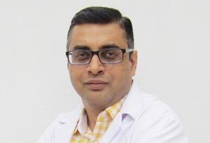 Dr. Animesh Agrawal