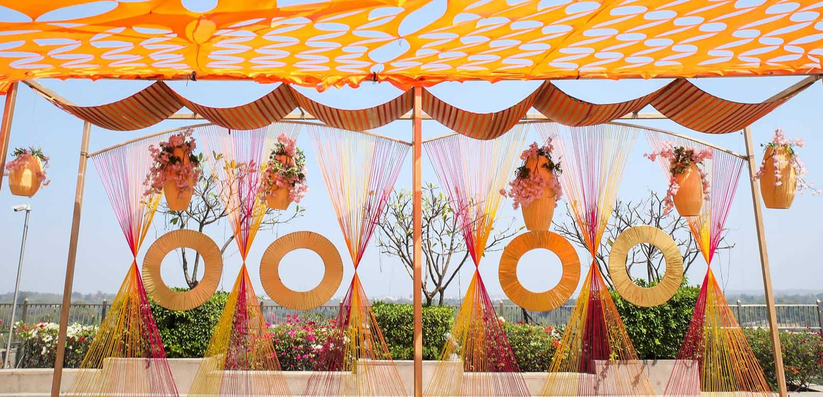 FNP Weddings, Delhi