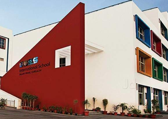 GEMS INTERNATIONAL SCHOOL