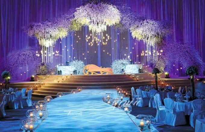 Kimpioa Events & Wedding Planners, Delhi