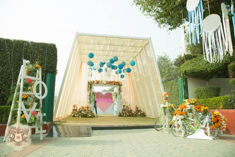 ShubhMuhurat, Delhi