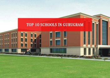 Top 10 Schools In Gurugram