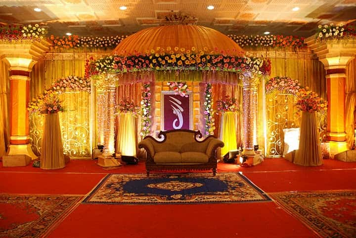 The Wedding Design Company, Delhi