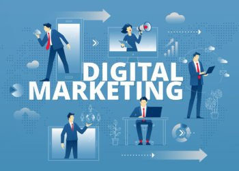 Top 10 Digital Marketing Companies in Noida
