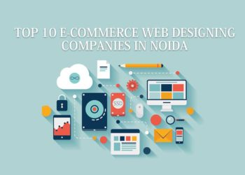 Top 10 E-commerce web designing companies in Noida