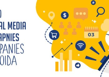 Top 10 Social Media Companies in Noida