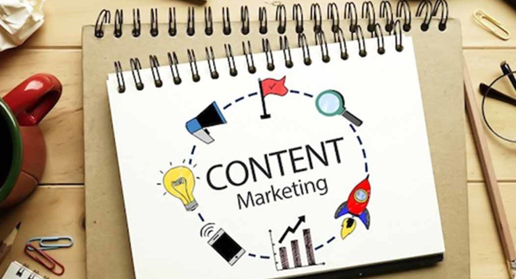 Top 10 Content Marketing Companies in Gurugram