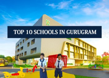 Schools in Gurugram