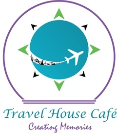 travel house cafe