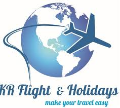 KR Flight and Holidays