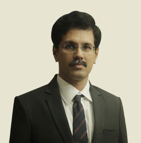 Dr. A. Sivakumar