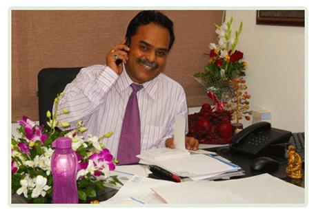 Dr. Ayyappan Thangavel