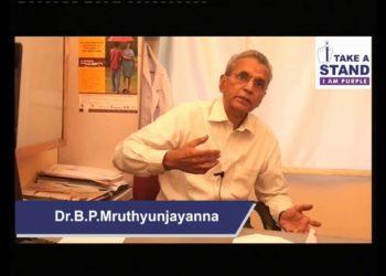 Dr. B.P. Mruthyunjayanna