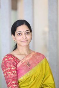 Dr. Lakshmi Chirumamilla