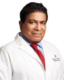 Dr. Mohan Thomas
