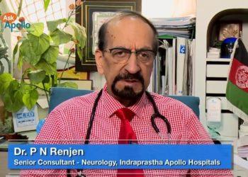 Dr. P.N. Renjen