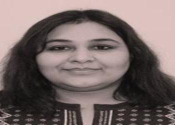 Dr. Reena Thukkaral