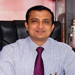 Dr. Saheb Gowda Shetty