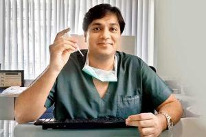 Dr. Viral Desai