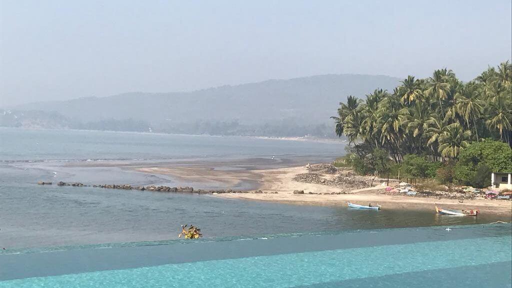Kashid Beach, Near Pune