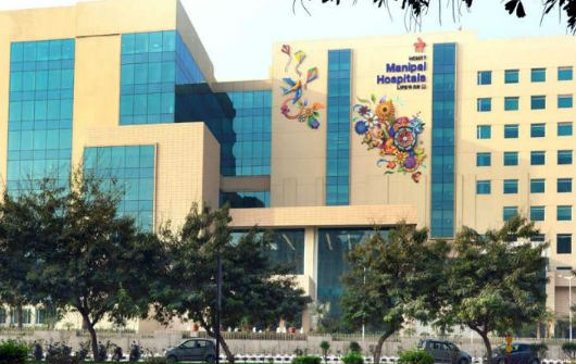 Manipal Hospital Delhi
