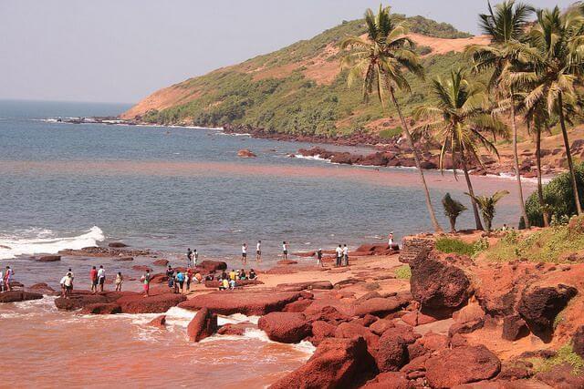 anjuna-Beach-Goa