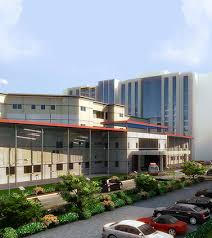 Gleneagles Global Hospital, Chennai