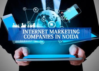 Top 10 Internet Marketing Companies in Noida
