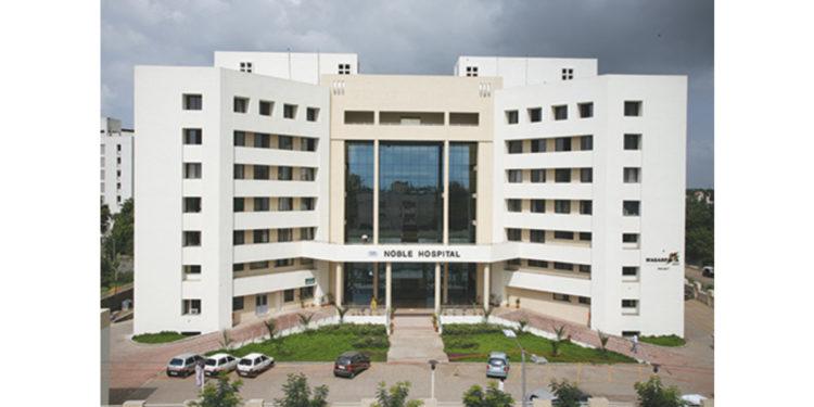 Noble Hospital