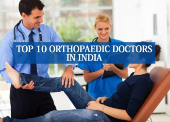 Top 10 Orthopedists in India