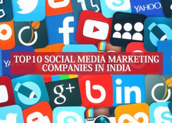 Top 10 Social Media Marketing Companies in India