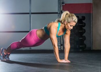 Perform Diamond Push- Up