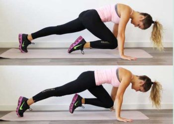 Try Out Mountain Climbers