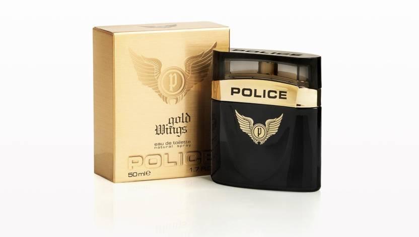 Police Gold Wings Vapo EDT