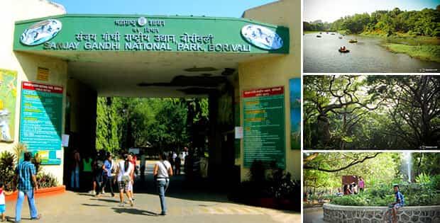 Sanjay Gandhi National Park, Mumbai