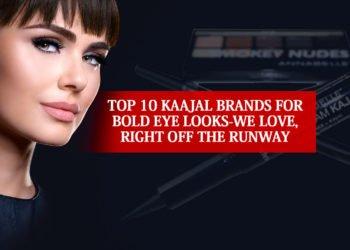 Top 10 Kaajal brands