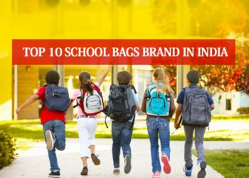 School Bags Brands In India