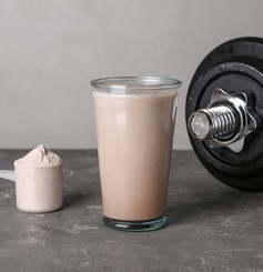 5 Weight Gain Supplements For Building Muscles
