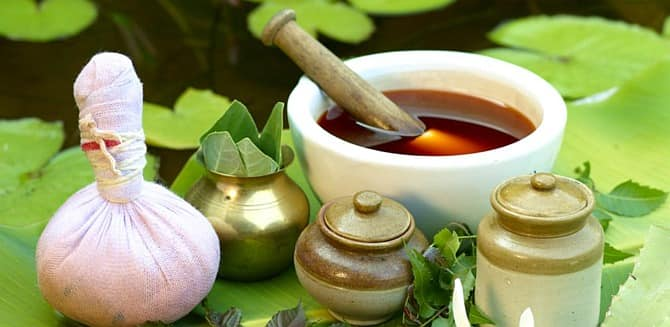 Ayurvedic Medication